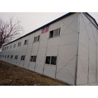 曹县大禹安装设计彩钢板活动房,彩钢瓦围墙-18654356200