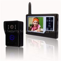 Wireless Wifi Video Intercom
