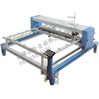 MHD-III全移动电脑绗缝机