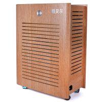 除甲醛空气净化器哪家好纽贝尔NBE-1680爵士空气净化器