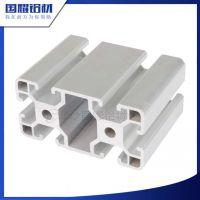 国耀铝材供应欧标工业铝型材OB-4080框架铝型材