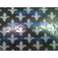 幕墙装饰冲孔铝板【1060铝】