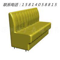 深圳卡座沙发供应商 厂家一线直销 出厂价 定做卡座沙发价格 广森源家具