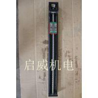进口KK模组-上银KK8620P-740A1--单轴机械手批发代理