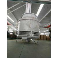 吉林鑫泽 玻璃钢逆流式冷却塔 低噪型冷却塔参数、图片