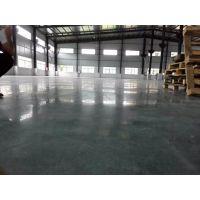 深圳南山金刚砂地坪起灰处理-金刚砂耐磨地坪硬化