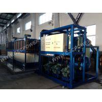 25吨 制冷设备公司 商业工业用 块冰机