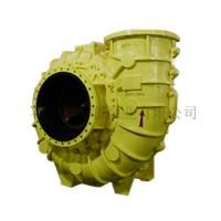 烟气脱硫泵,耐普耐腐蚀脱硫金属浆液泵