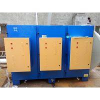 西安RTO废气处理设备优势