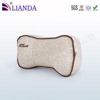 厂家直销太空记忆棉汽车护颈颈枕头枕 时尚美观大方 柔软舒适