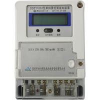DDS1861单相电子式电能表