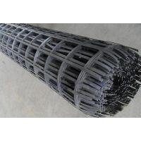 高品质双向钢塑土工格栅 粘焊土工格栅厂家