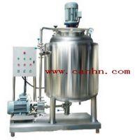 长宏供应 乳化机 混合乳化机 高剪切混合乳化机 SME-高剪切混合乳化机