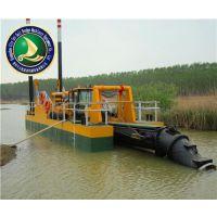 绞刀式河道清淤泥船(在线咨询)、泥船、浙江小型抽泥船