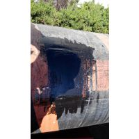 浮游软管破损修补 付有软管现场修补破损 浮游软管修补密封