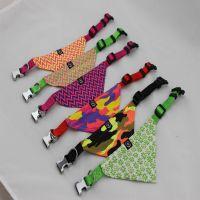 三角巾 狗狗猫咪项圈 4个尺寸 宠物服饰 服装配饰品 厂家直销
