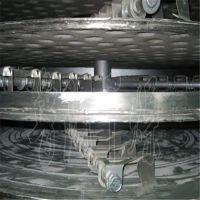 鲁干牌PLG系列连续式烘干设备 节能环保低温盘式连续干燥机