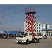 电动车载式升降机 黄南车载式升降机 立峰量身订做