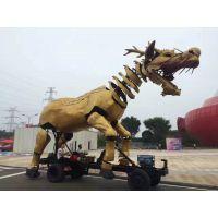 厂家出租龙马巡游 机械大象巡游 雪山吊桥娱乐设备出租租赁出售