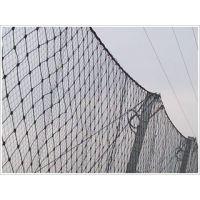 被动防护网 山坡养鸡防护网 安全防护网 铁丝网片 抹灰电焊网
