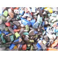 供应进口pe破碎料 托盘塑料