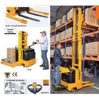 NOKO 电动堆垛机 承重 1500 kg,起升 3.3 米 20121172