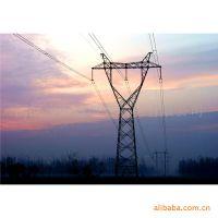生产制造  220KV输电线路铁塔  角钢避雷针 及电力铁附件
