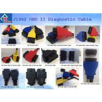 OBD2转接线 符合J1962标准 TS16949认证工厂