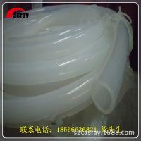 深圳硅胶管厂家生产口罩脚蹼大孔粗孔B型细孔硅胶潜水镜通气管