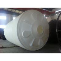 福建哪里有卖塑料水桶/30立方pe塑料水箱/30吨塑料罐多少钱一个?