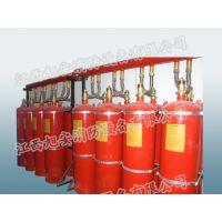 管网式气体灭火装置 七氟丙烷有管网气体灭火装置 七氟丙烷灭火设备