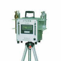 大气采样器/便携式交直流两用大气采样器 型号:TH89-110F库号:M356266