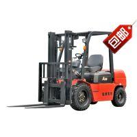 深圳杭州叉车销售/新款3吨3米高内燃平衡重式叉车/杭叉A30柴油叉車价格