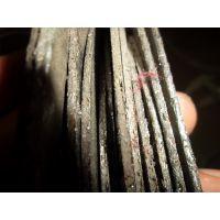 法兰调节阀专用金属缠绕密封圈价格