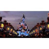 上海展览公司这么火,迪士尼门票抢不到又怎样?本宝都不稀罕去