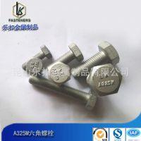 厂家长期供应LK标准件紧固件螺栓ASTM A325/ ASTMA325M六角螺栓
