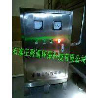 碧通环保厂家批发BT系列 紫外线消毒器 |水箱自洁消毒器| 臭氧发生器