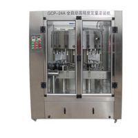 大连白酒灌装机|青州鲁泰机械(优质商家)|白酒灌装机