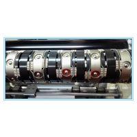 机械设备滑差轴 承秉HUZ-CB-4018滑差轴 分切机滑差轴 滑差轴作用