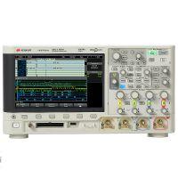DSOX3024A 美国是德科技(原安捷伦)DSOX3024A 示波器