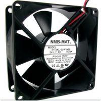 原装正品NMB 3112KL-05W-B60 24V 0.28A 80*80*32MM散热风扇 现货