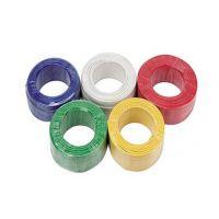 供应齐鲁牌裸铜线多芯交联塑料绝缘聚氯乙炔护套电力电缆价格优惠质量 YJV32 4*10+1*6