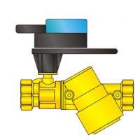 厂家供应PREN 动态平衡阀 PRE DAZ-Z 比例调节阀 价格实惠 品质保证
