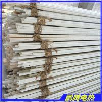 鹏腾电热电器厂直销氧化铝陶瓷管 各类陶瓷管