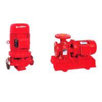泉柴恒压切线泵选型XBD2/55.6-200L-250单级消防泵 稳压泵