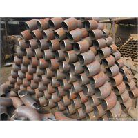 兴盛扬厂家生产国标90度焊接碳钢弯头