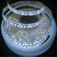 3528 120灯软灯带 单色光高亮 套管防水 12v低压 厂家直销