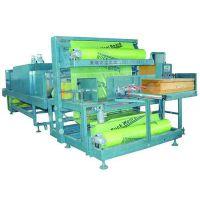 供应建材生产加工机械保温板包装机 真金板包装机 岩棉生产线岩棉成套设备生产厂家