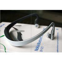 蓝牙耳机 苹果三星亚立体声 蓝牙耳机  后挂/头戴式/蓝牙耳机