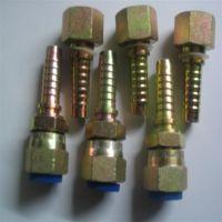 高压管接头、焊接式管接头、液压卡套接头、直角接头液压软管接头